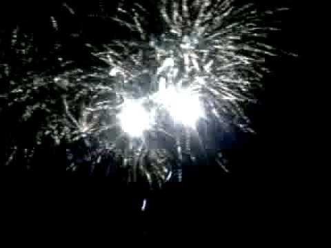 fogos paraty festa de N.Sa Aparecida em pedreira 12/10/11 - 65
