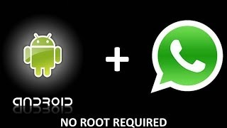 How To Install Whatsapp On Any Android Tablet For Free/ No