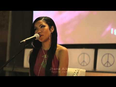 Hình ảnh trong video Jhené Aiko Sails Out At EP Listening Party