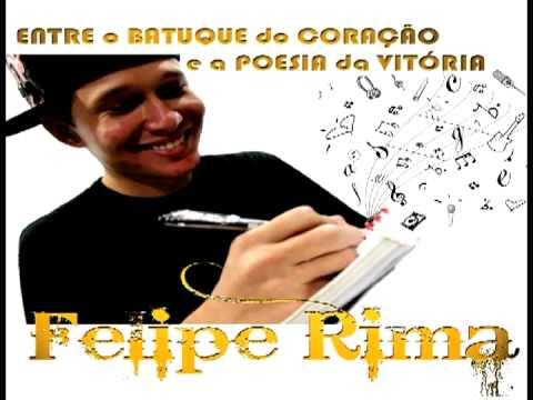 Felipe Rima - Batuque do Coração