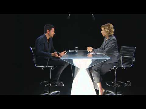 Entrevista com Sergio Marone