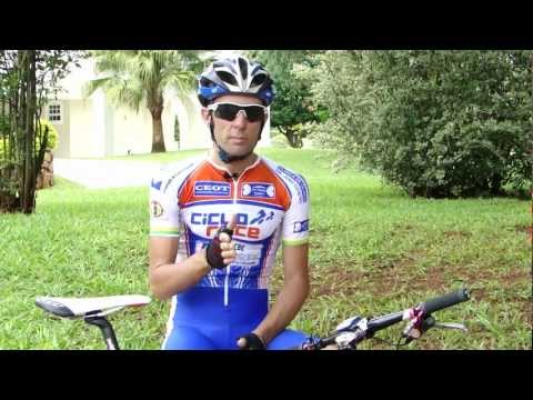 Dicas de MTB com Marconi Cabeleira # 4 - Como empinar a bicicleta