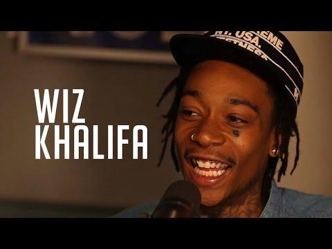 Wiz Khalifa announces Nas collaboration