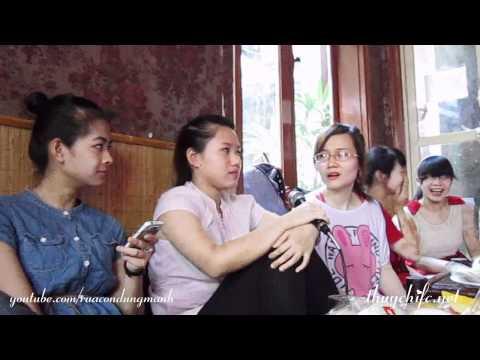 [04/05/2012] Có khi nào rời xa - Thùy Chi