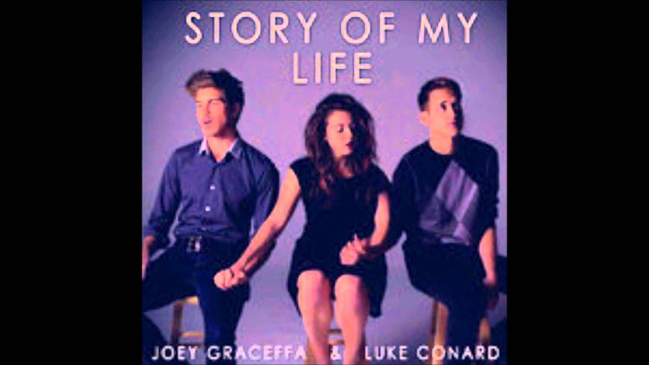 luke conard and joey graceffa dating