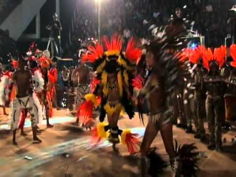 17º Duelo na Fronteira – Guajará Mirim – 2011