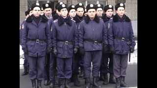 Курсанти приймають участь в охороні громадського порядку