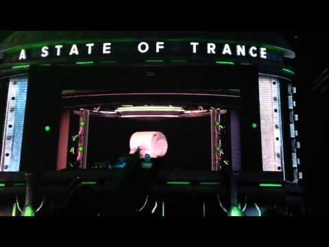 ASOT600@ARENA ARMEEC Sofia (Temper Trap - sweet disposition)
