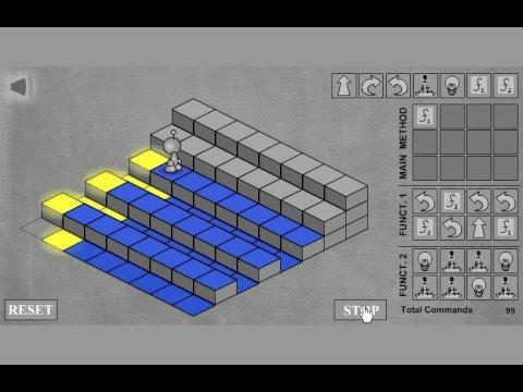 Light bot level 11 youtube