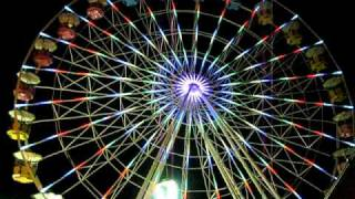 Roda Gigante Do Parque Guanabara, BH-MG