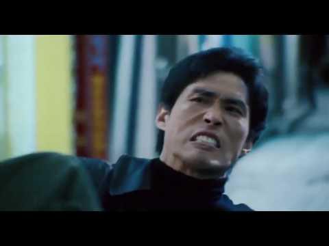 Phim Hàn Quốc - Xã Hội Đen
