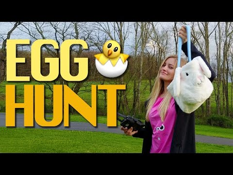 🐰 Easter Egg Hunt 2017!!