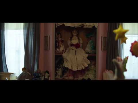 Annabelle - CGV Cinemas Vietnam