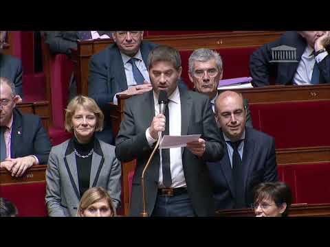 M. Jérôme Nury - Camembert AOP de Normandie