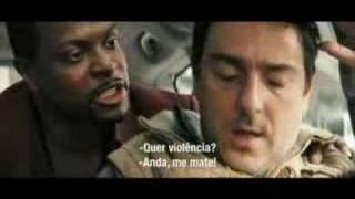 Hora Do Rush 3 Trailer