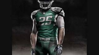 on Nike Pro Combat 2012-2013 NFL new CONCEPT uniforms - YouTube