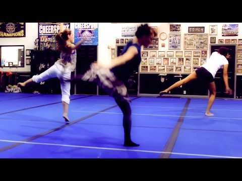 Bruno Mars - When I was your Man Choreography by Lily V Weir