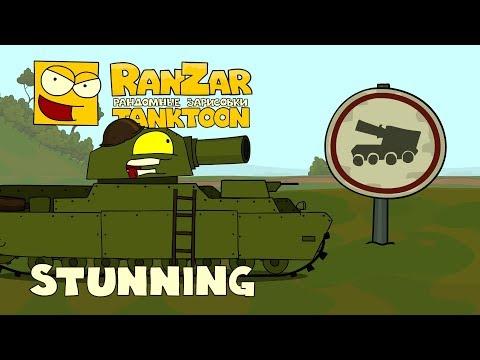 Tanktoon - Omráčení