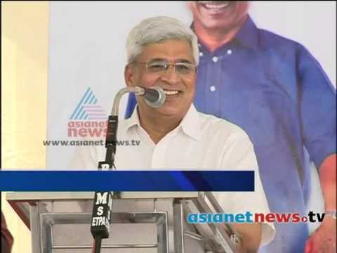 Kerala Election: Prakash Karat's Reply to A K Antony's Claim