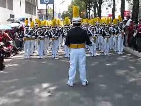 Colegio La Patria  Banda Escolar