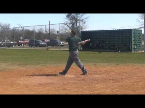 Jesse Medina - 2013 Spring Mechanics Workout