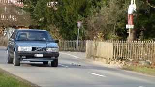 Volvo 780 Bertone 2