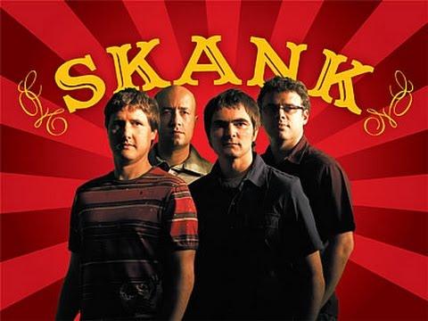SKANK - DOIS RIOS - Legendado em português