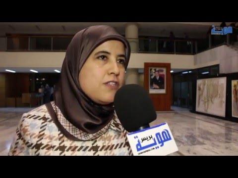 جميلة مصلي:اللغة العربية لغة المستقبل