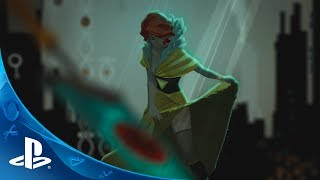 Transistor Launch Trailer