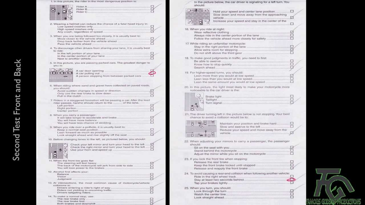 Rutrackermultimedia blog for Missouri motor vehicle inspection practice test