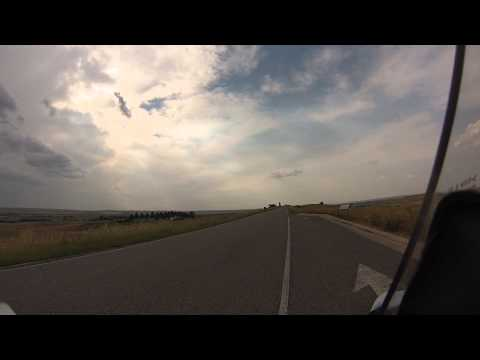 Biker Lawyer Rides the Little Bighorn National Battlefield Monument Part 2 of 2