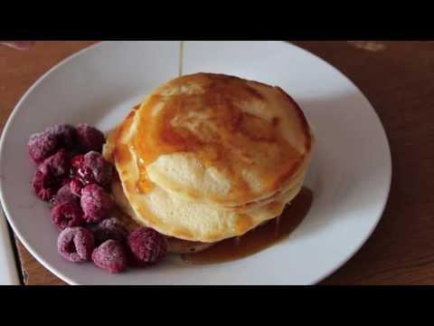 Kolay Pancake (Pankek) Tarifi | whereisilgin