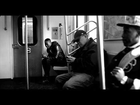 Tish Hyman - Subway Art
