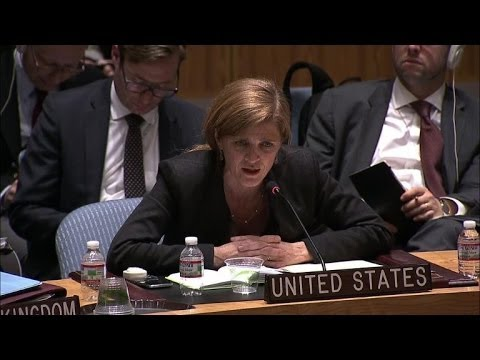Russia, West lock horns at UN over Ukraine crisis