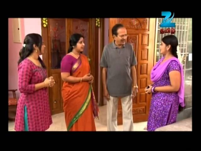 Gayathri - Episode 63 - Best Scene