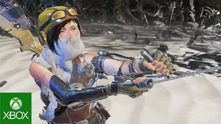 ReCore - Gamescom Gameplay Trailer