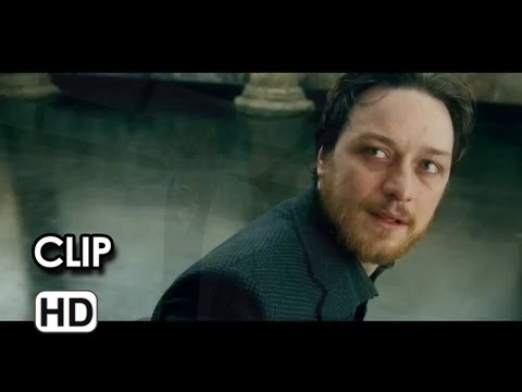 Filth Movie CLIP - Christmas Carol (2013) - Jim Broadbent, James McAvoy Movie HD