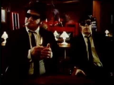 55. The Blues Brothers (John Landis, 1980)