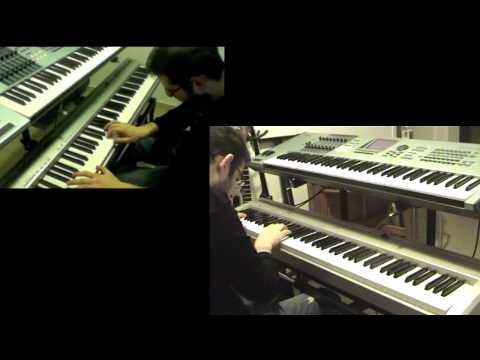 Ερωτόκριτος - Διασκευή στο πιάνο