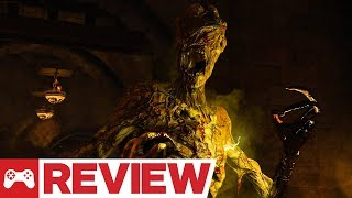 Call of Duty: Black Ops 4 - Zombies Review