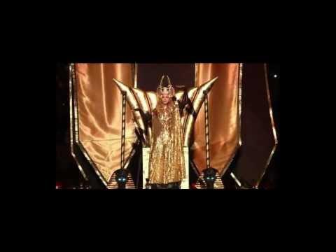 Madonna - Half Time Show (Super Bowl 2012) HD -A0-j4wDUSc0