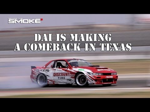 FD Texas - Round 6 - Dai Is Making A Comeback - Behind The Smoke 3 - E