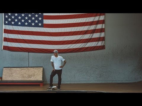 Flow w/ Ryan Sheckler and Friends at His Private Skate Park: SC Sandlot