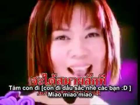 bài hát hay nhất Thái Lan ( SubViệt ) không thể nhịn cười.FLV