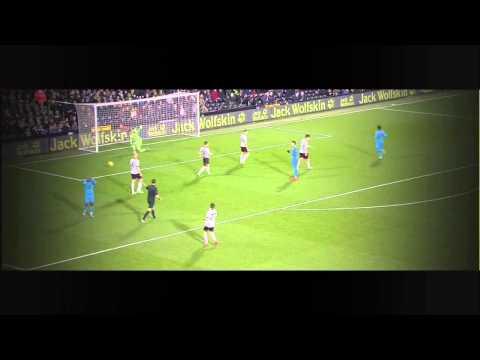 Erik Lamela vs Fulham (A) 13-14 By TB7xcomps
