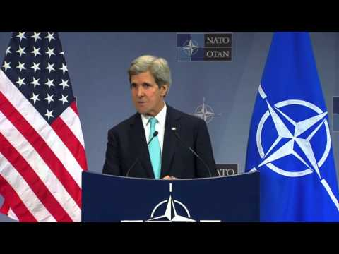 Reaffirming NATO's Commitment to Security and Common Values
