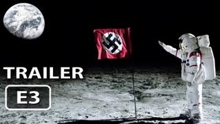 Wolfenstein The New Order Gameplay Trailer (E3 2013)