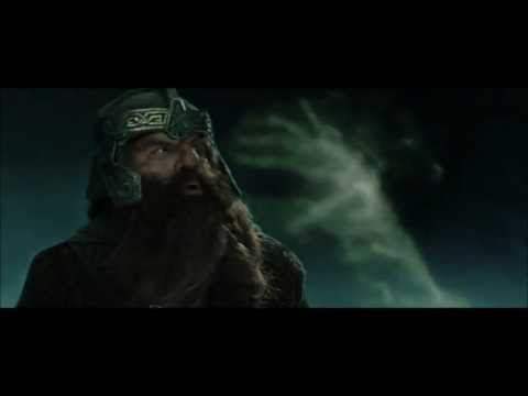 Return of the King ~ Extended Edition ~ Paths of the Dead HD