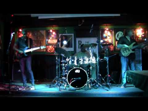 Greg Howe, Dennis Chambers, and Stu Hamm - Live in Russia