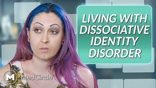 What It's Like To Live With Dissociative Identity Disorder (DID)